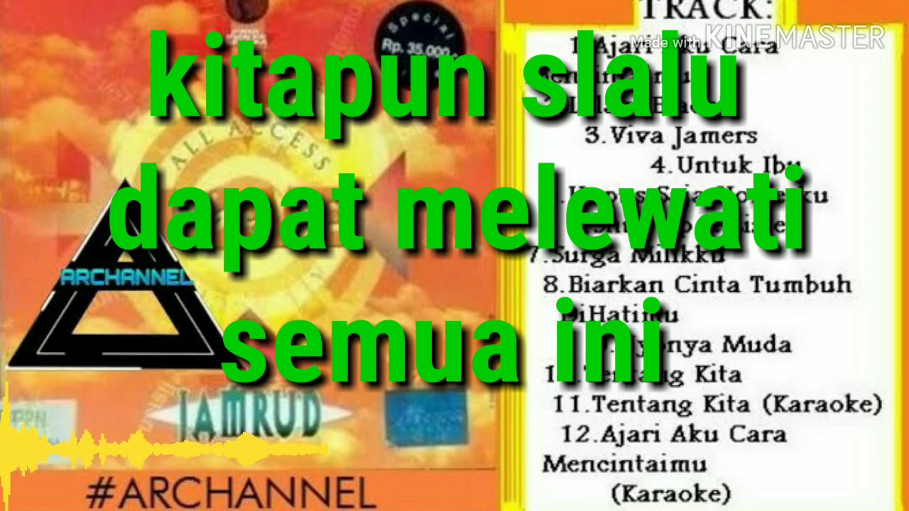 Download Jamrud - Tentang Kita (Instrumental) MP3 Gratis