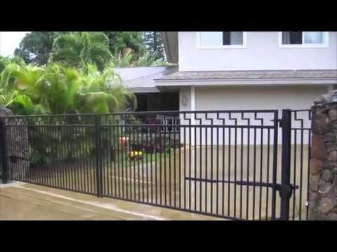 Tek Gate & Fence Introduction