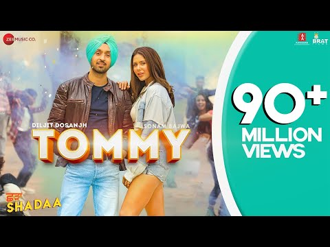 Xxx Mp4 TOMMY SHADAA Diljit Dosanjh Sonam Bajwa Raj Ranjodh Latest Punjabi Song 2019 3gp Sex