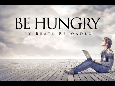 Be Hungry (Fight For It) - Motivational Short Story ᴴᴰ