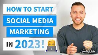 How to Start a Social Media Marketing Agency (SMMA 2021) - Digital Marketing Tutorial for Beginners