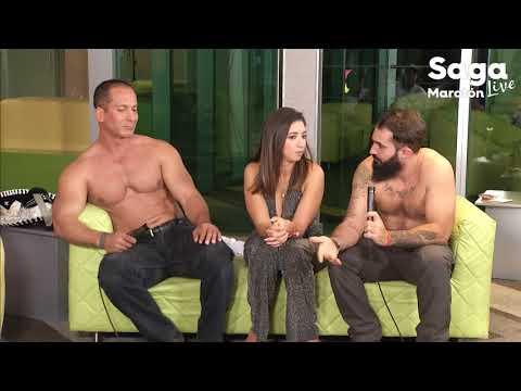 Xxx Mp4 Actores De LatPorn Y TuPornMex Nos Muestran Cómo Se Hace El Cine Para Adultos En México 3gp Sex