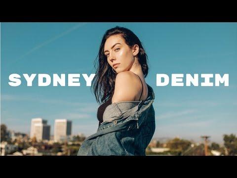Sydney Denim