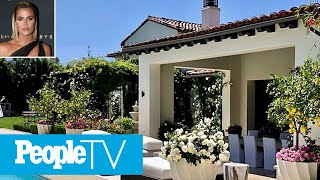 Khloé Kardashian Is Selling Her Calabasas Home For $18.95M — See Inside | PeopleTV