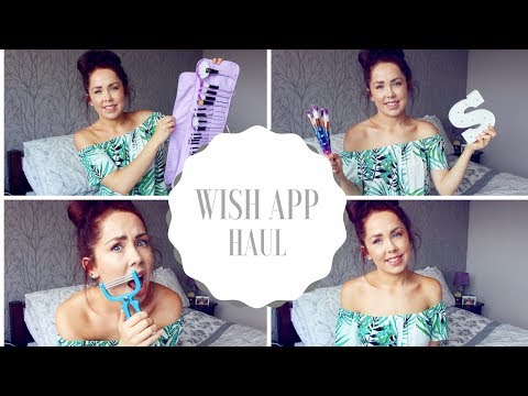 I BOUGHT CHEAP THINGS ON WISH! HUGE HAUL! (SUCCESS OR FAILURE?!) I SPENT MONEY ON THIS?!