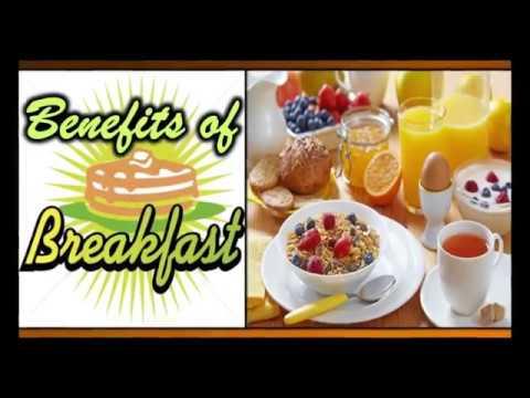 सुबह का नाश्ता करने से होते है यह सब फायदे | Health Benefits Of Eating Breakfast |  U Me & Health |