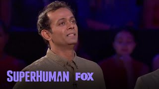 Ram Can Tell You Any Order Of A Customer Among Many People | Season 1 Ep. 3 | SUPERHUMAN