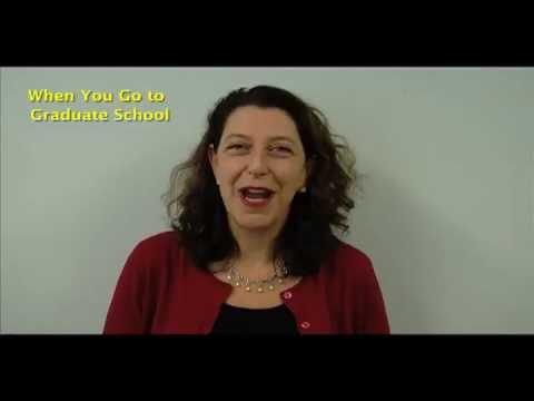 Funding Your Graduate Education (Ph.D)