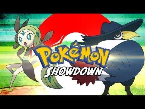 Pokemon Showdown Battle Simulation- Il peggio titolo