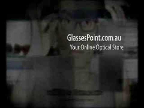 prescription glasses online - GlassesPoint.com.au