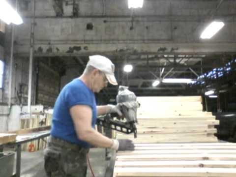 Building Skids
