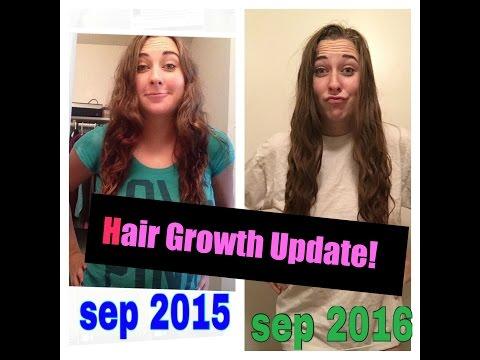 Hair Update #4