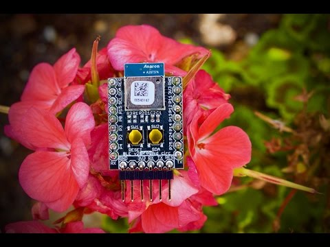 Introducing the BLE Board - Super Easy Bluetooth Low Energy