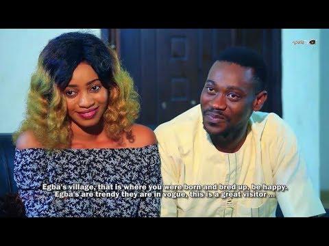 Inioluwa - Latest Yoruba Movie 2017 Starring Lateef Adedimeji Cover