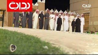 دخول سعد القحطاني مع ضيوفه وأبنائه - الاحد   #زد_رصيدك62