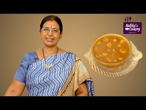 MANGO GINGER PICKLE : Mallika Badrinath | Mangai Inji Spicy Pickle