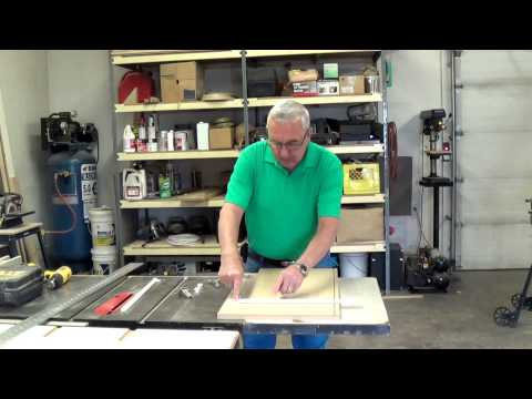 The Basics Of Building A Cabinet