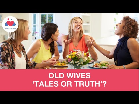 Pregnancy Myths - Old wives' tales or Truth? - Pregnancy Tips