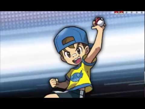 Pokémon Alpha Sapphire Walkthrough Part 4: Daddy Issues