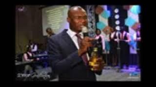 Apostle Joshua Selman -|- The Anointing ( The secret of