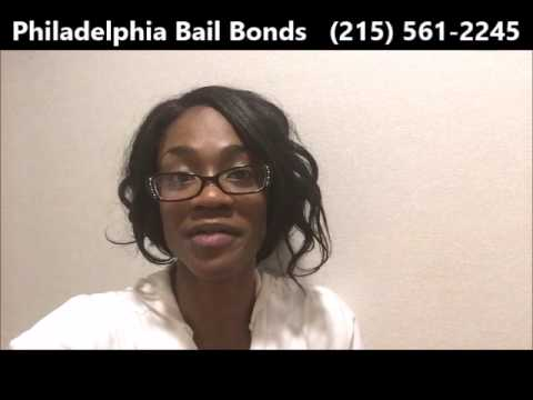 Philadelphia Bail Bonds (215) 561-2245 – Customer Review | Testimonial