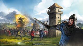 Age of Empires II: DE - Battle Royale Deep Dive