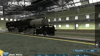 Trainz 12 Whistlez Part 4