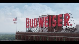 Budweiser | The Most American Minute