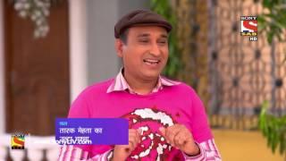 Taarak Mehta Ka Ooltah Chashmah - तारक मेहता - Episode 2210- Coming Up Next
