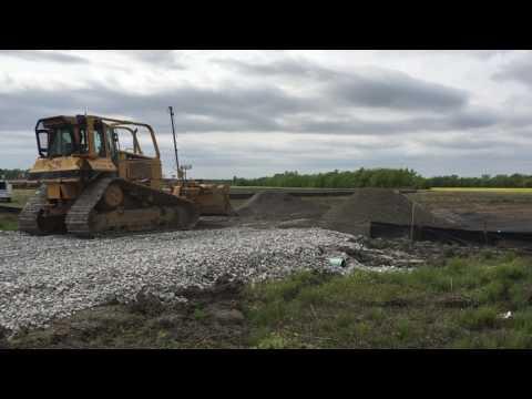 Groundwork Begins on Baptist Memorial Hospital - Crittenden