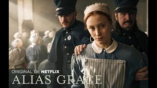 Alias Grace - Trailer en Español Latino l Netflix voz en OFF