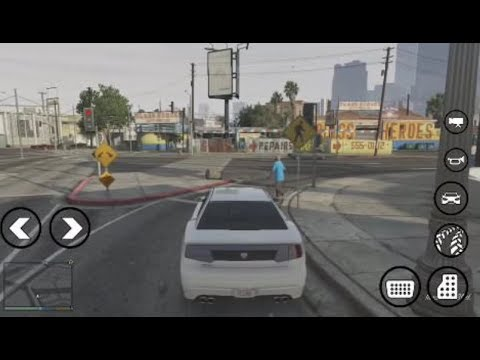 How to fix GTA SA 5 Android (Grand Theft Auto V) has stopped working, lag & crash errors