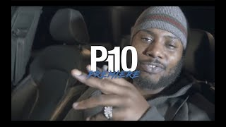 Bomma B - Moving Fast [Music Video] | P110