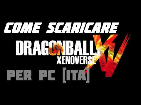 Come scaricare DragonBall XenoVerse per PC [ITA]