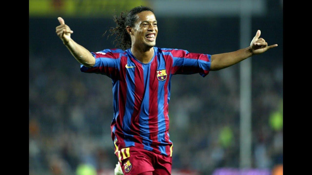 FC Barcelona Especial Ronaldinho - 'Cuando el Barça recuperó la sonrisa'
