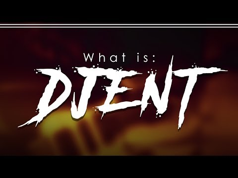 What is DJENT?!