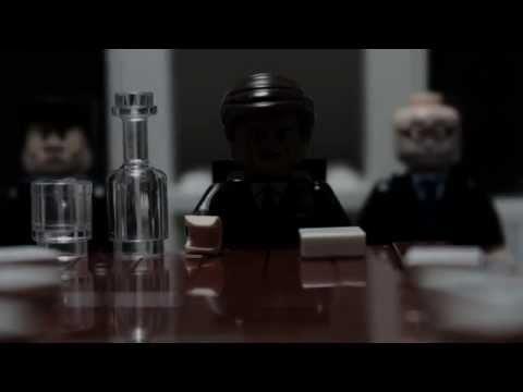 Lego Spectre