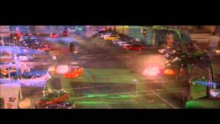 BT- Ditch The Fuzz (The Fast and The Furious)