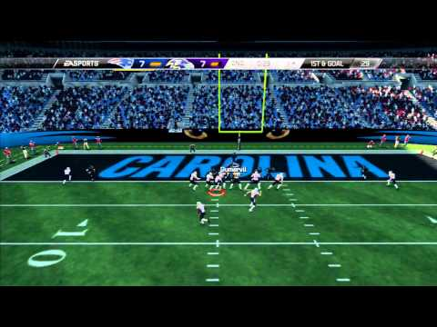 Madden 25 :: Madden NFL 25 :: GAME OF THE YEAR #2 :: Ranked Online Gameplay-Ravens Vs. Patriots