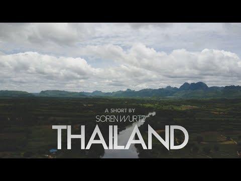 THAILAND  I  A short by Soren Wurtz  |  Travel Koh Samui & Krabi  I  Sony a6500