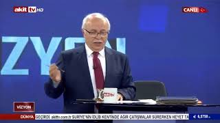 Akit TV Vizyon Programı