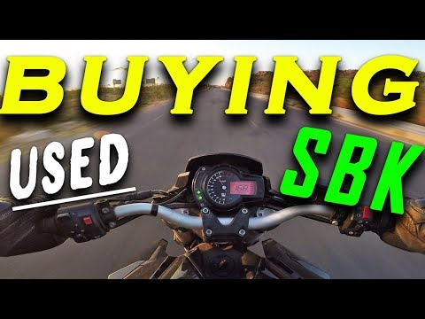 Buying Used Super Bike | Bank loans for Used Imported Bikes | Benelli 600i
