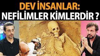 Hamza Yardımcıoğlu - Serhat Ahmet Tan | 1. Bölüm - Nefilimler Kimdir