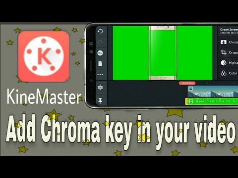How to add chroma key in kinemaster | How to change background in kinemaster🔥| #TechSeason