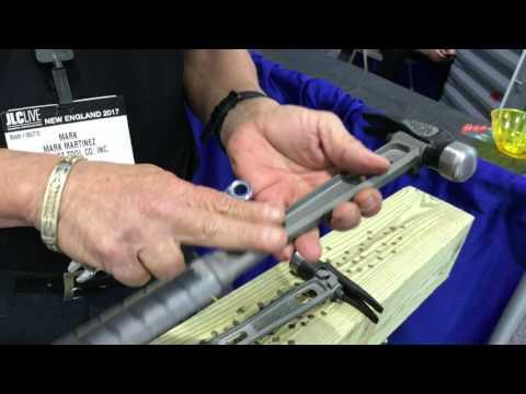 The M-1 Modular Hammer