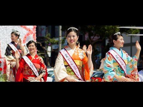 Sakura Matsuri Japanese Street Festival 2016
