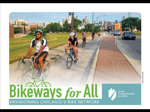 Bikeways For All