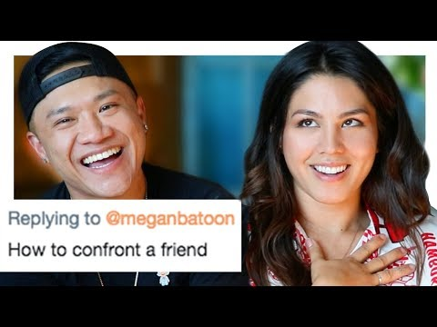 Quick Thoughts on Friendship w/ Timothy DeLaGhetto