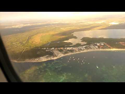 Dominican Republic Departure Punta Cana American Airlines