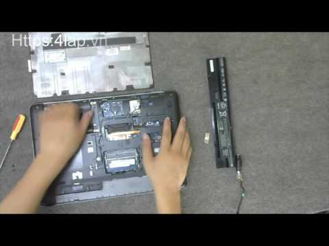 HP 440 G1 G2 Laptop Motherboard Replaceme